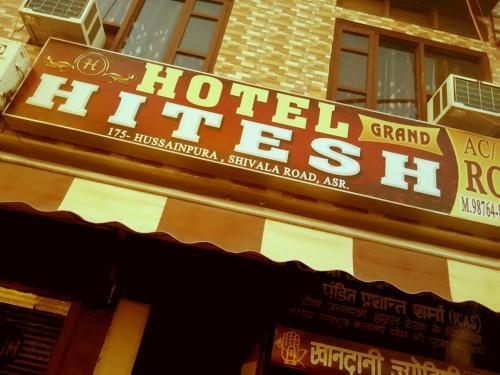 Hotel Grand Hitesh