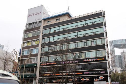 Отель In Seoul Guesthouse 1 звезда Корея, Республика