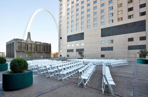 City Place Downtown Hotel St Louis