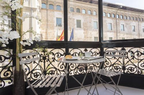 Hotel San Lorenzo Boutique, hotel en Valencia