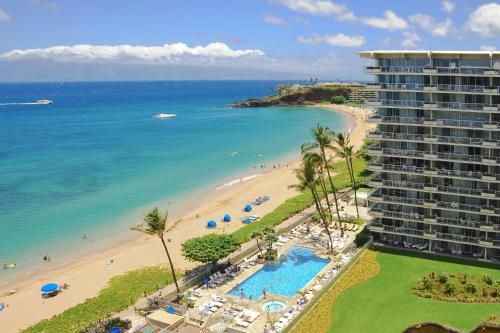 Aston at The Whaler on Kaanapali Beach -  star rating for travel with kids