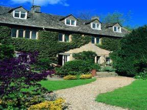 Lower Brook House,Moreton-in-Marsh