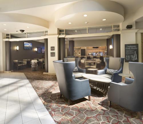 Embassy Suites By Hilton Secaucus Meadowlands Secaucus