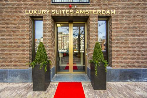 Luxury Suites Amsterdam photo 30