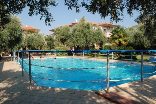 Monemvasia Hotel