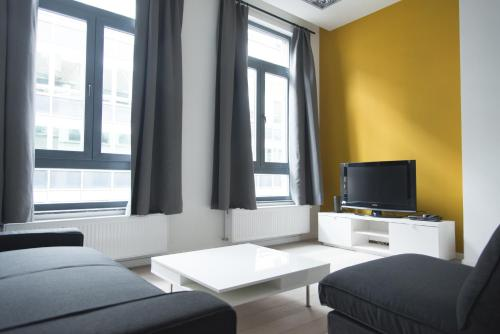 Grand Place Apartments Sablon