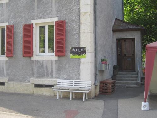 Arche-de-noe Vacances