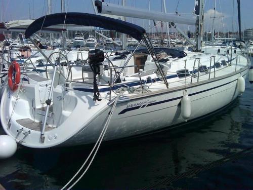 Boat in Biograd (14 metres) 2