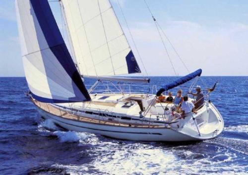 Boat in Biograd (14 metres) 3
