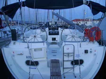 Boat in Ciovo (16 metres) 2