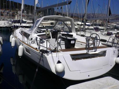 Boat in Split (15 metres) 2