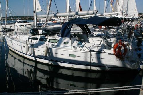 Boat in Ciovo (12 metres) 4