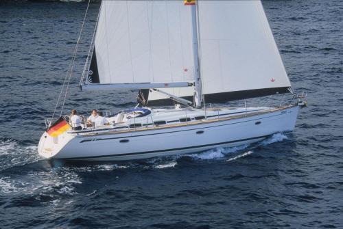 Boat in Biograd (14 metres) 5