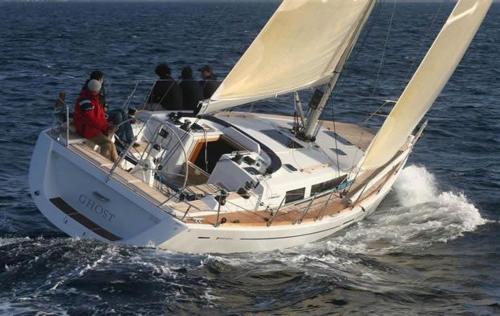 Boat in Split (13 metres) 2