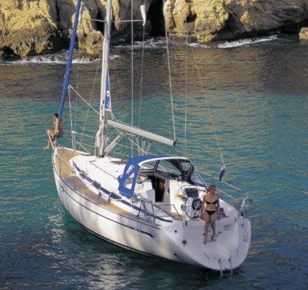 Boat in Ciovo (11 metres) 3