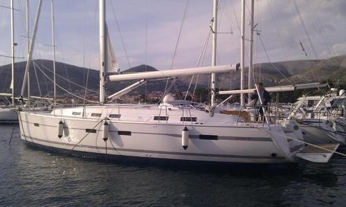Boat in Ciovo (15 metres) 3