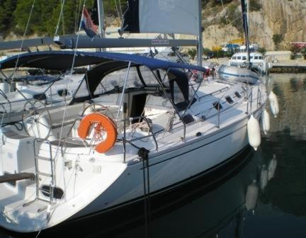 Boat in Ciovo (13 metres) 3