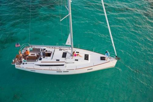Boat in Trogir (14 metres)