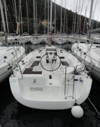 Boat in Komolac (10 metres)