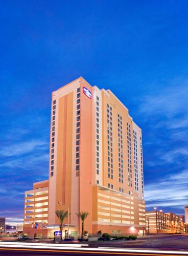 Springhill Suites Las Vegas Convention Center NV, 89109
