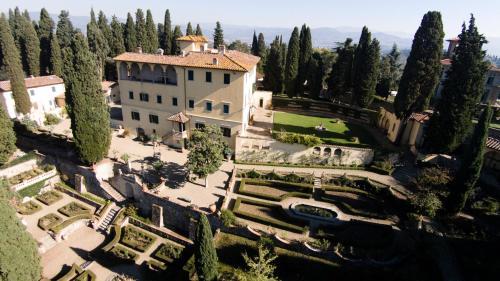 foto Art Hotel Villa Agape (Firenze)