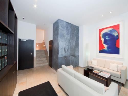 BURNS Apartments / CheckIn Bahnstraße 76 impression