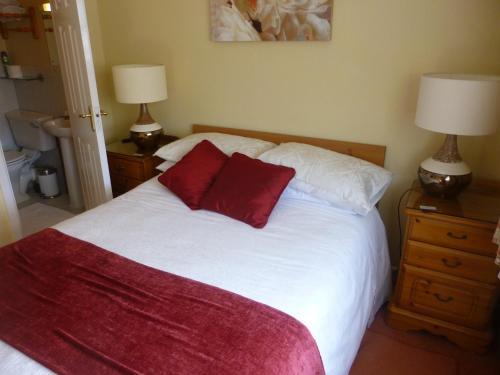 A-HOTEL.com - San Marino B&B, Bed and breakfast, Portmarnock ...