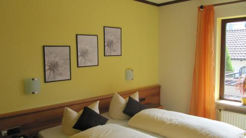 Hotel Rebekka Garni photo 10