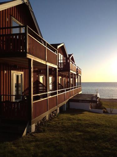 Byxelkroks Marina Sea Resort (B&B)