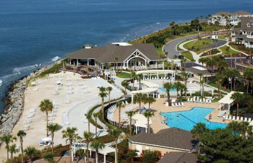 Private Seabrook Island Resort