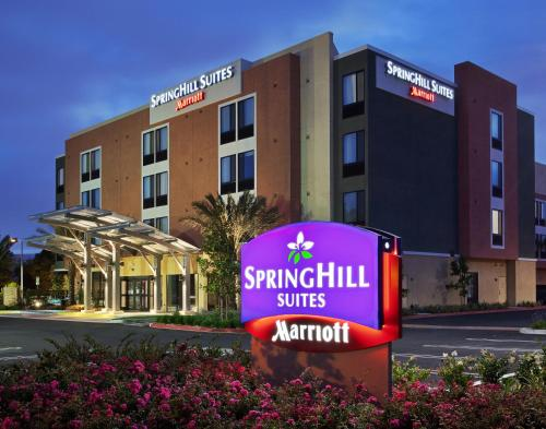Springhill Suites Irvine John Wayne Airport Orange County Hotel