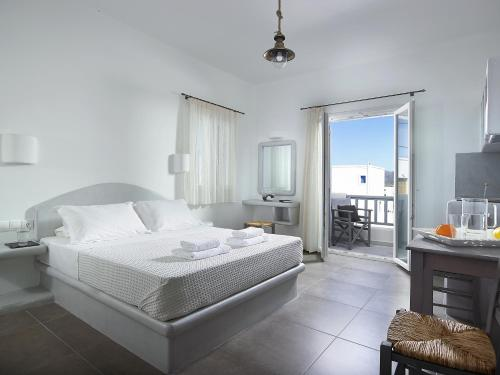 Picture of Garifalakis Comfort Rooms