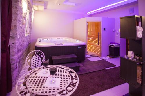 Luxury Apartment Spa