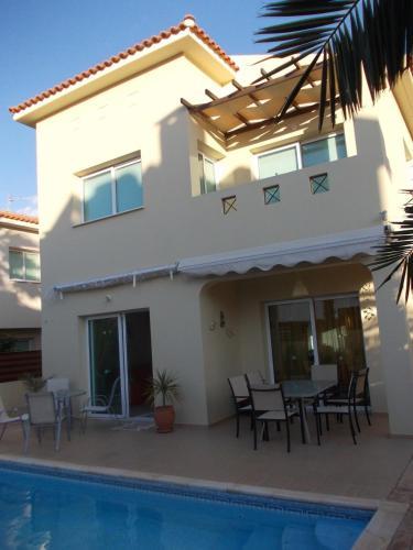 Villa Alkioni 28