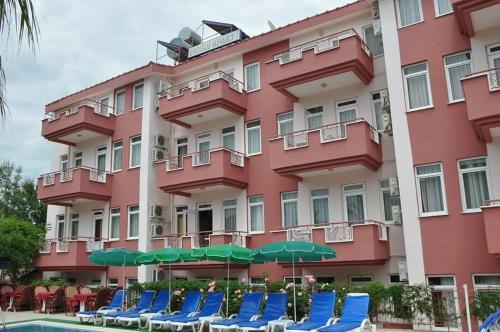 Eroglu Apart Hotel