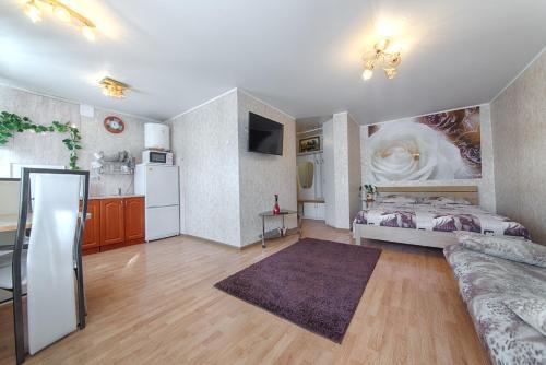 Отель Apartment Anna 0 звёзд Беларусь