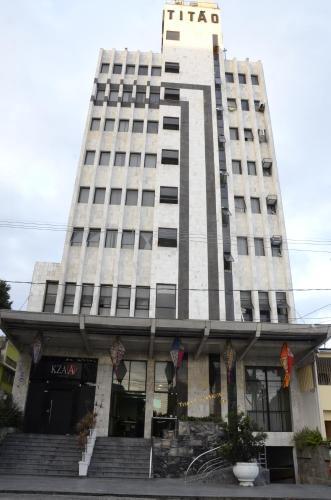HotelTitão Plaza