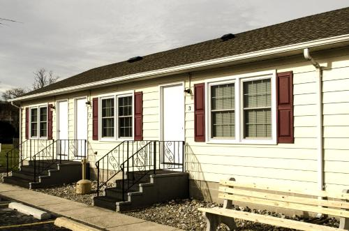 Driftwood Efficiency Motel, Rehoboth Beach - Promo Code Details