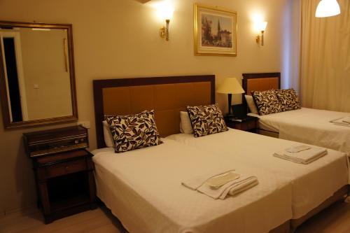 HotelAcademia Istanbul Hotel