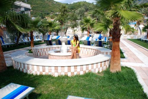Аквапарк в будве черногория