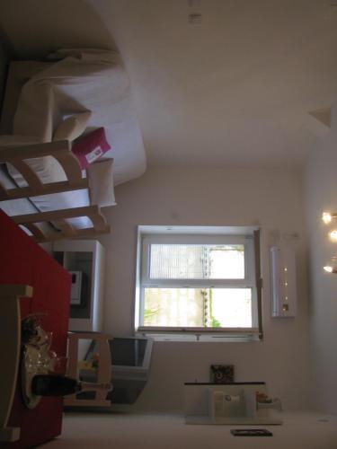 Apartment Zaratina