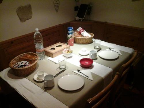 B&B Le terrazze Bed & breakfast Raossi in Italy