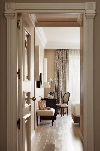 Habitación Doble Superior - 1 o 2 camas Hotel Rector 2