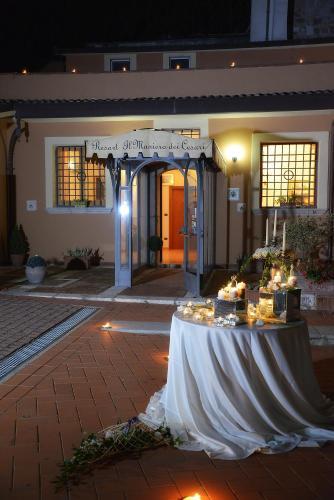 Отель Resort Il Maniero dei Cesari 0 звёзд Италия