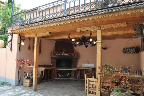 Гостевой дом Казанова