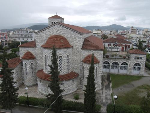 Picture of Hotel Anastasia