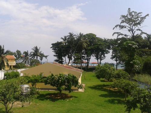 E Gravana, São Tomé