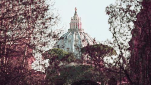 Big Johnny B, Rome
