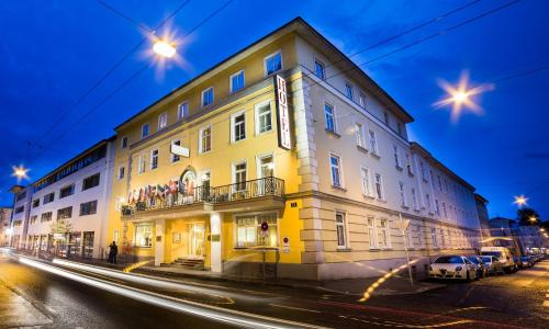 Picture of Goldenes Theater Hotel Salzburg