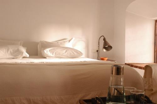 Habitación Doble - 1 o 2 camas Hospederia Convento de la Parra 3